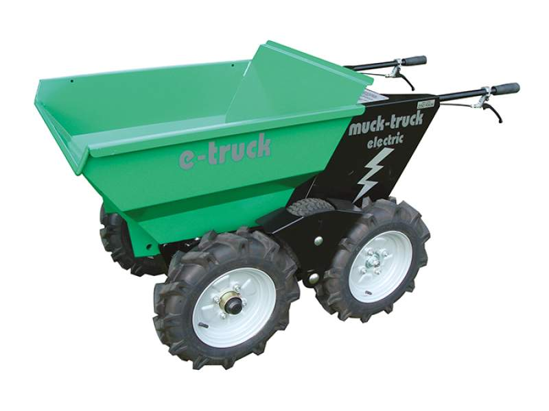 E-Truck® (Battery Powered)