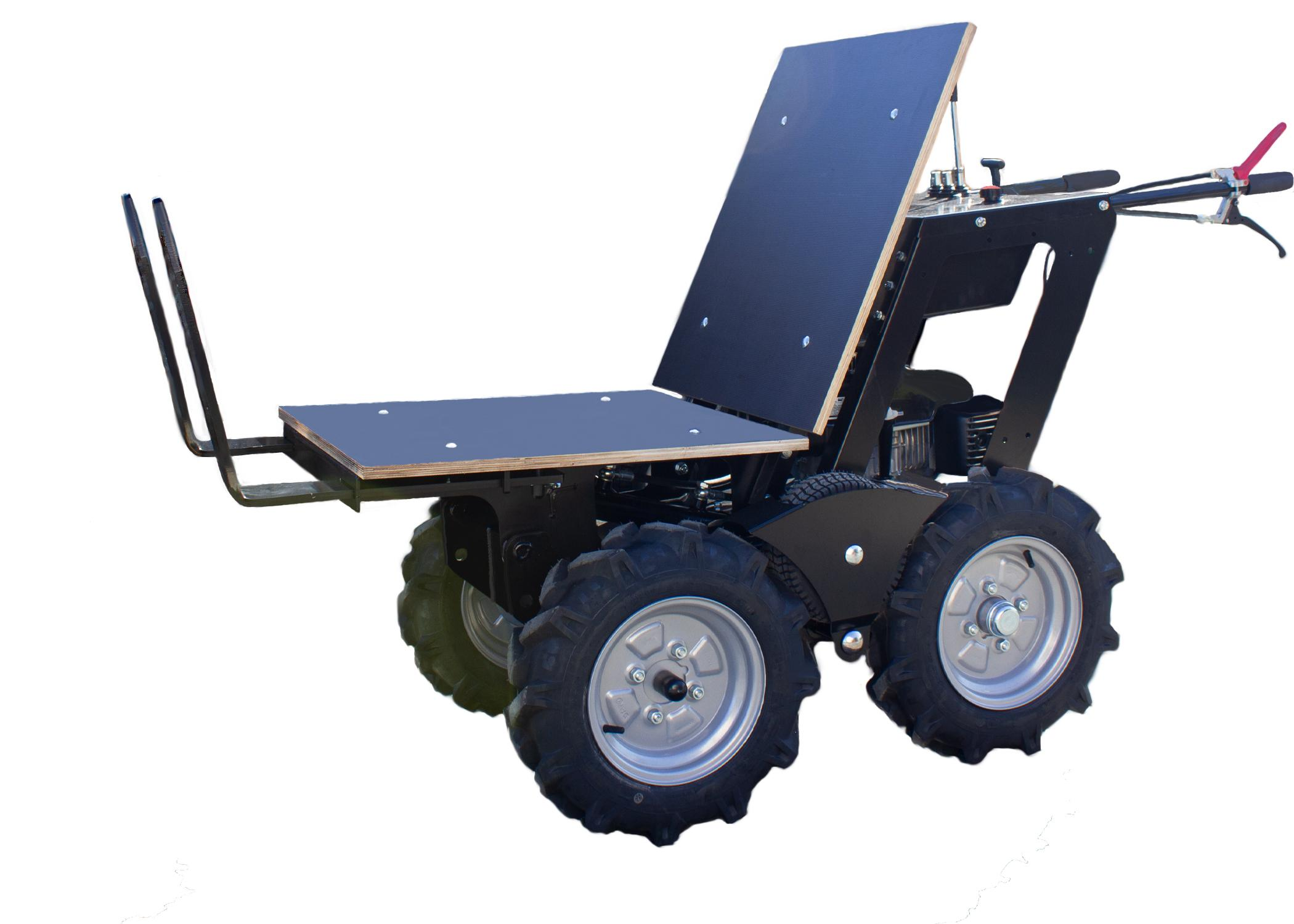 H-Max® Flatbed
